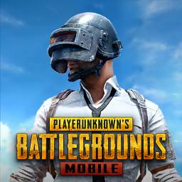 Logo PUBG MOBILE - RUNIC POWER