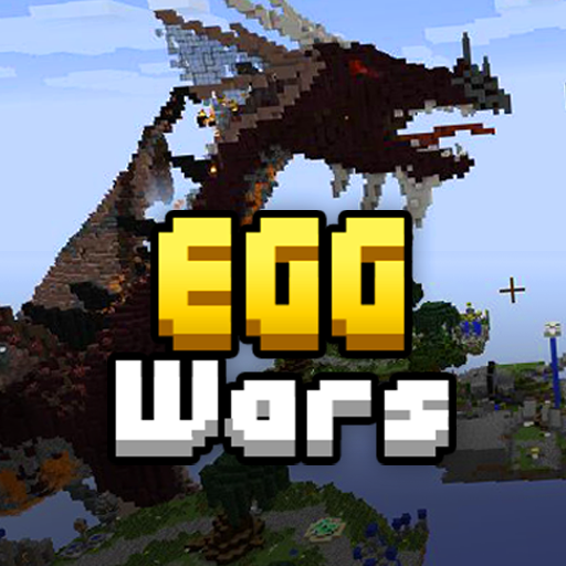 Download Egg Wars