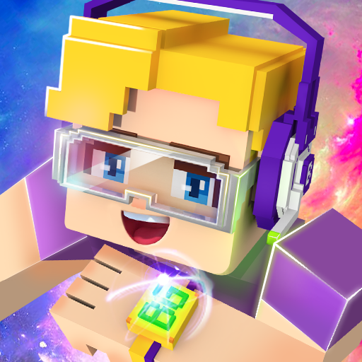 Cкачать Blockman Go: Blocky Mods for Android