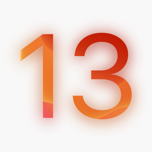 Download iOS 13 - Icon Pack