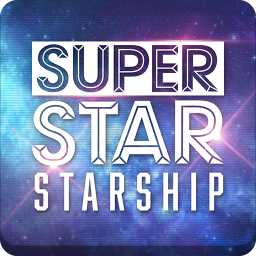 Logo SuperStar STARSHIP
