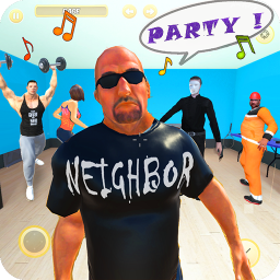 Logo Neighbors OG