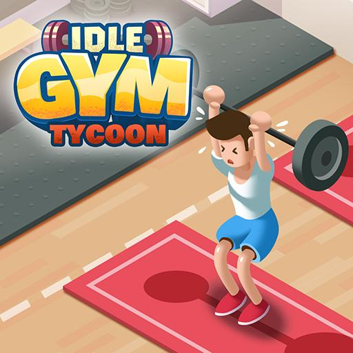 Download Idle Fitness Gym Tycoon