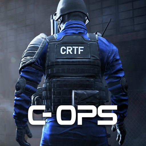 Download Critical Ops