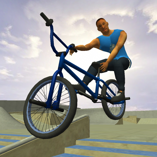 Download BMX Freestyle Extreme 3D