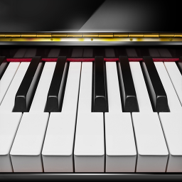 Logo Piano Free - Keyboard with Magic Tiles Music Games