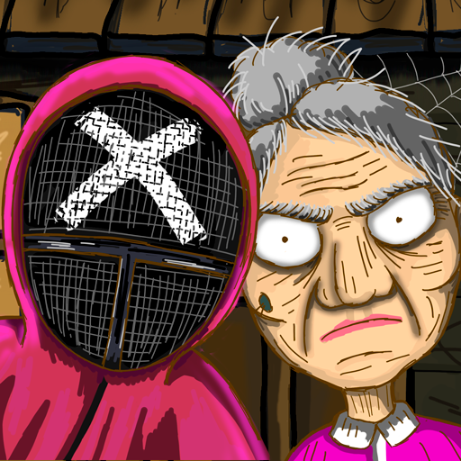 Download Grandpa And Granny Escape House