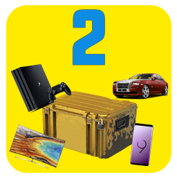 Logo Case Simulator Things 2