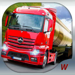 Logo Truck Simulator: Europe 2