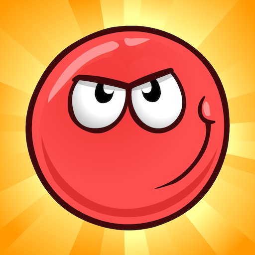 Download Red Ball 4