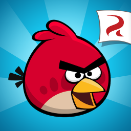Logo Angry Birds Classic