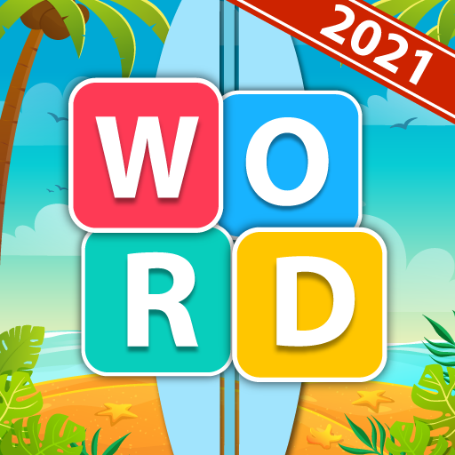 Cкачать Word Surf for Android