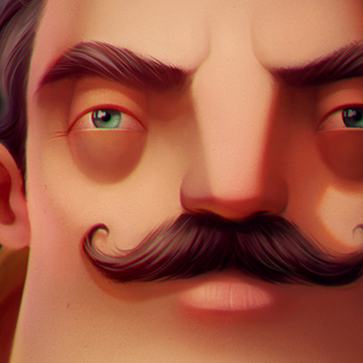 Download Hello Neighbor