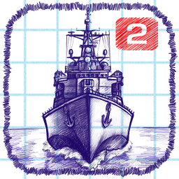 Logo Sea Battle 2