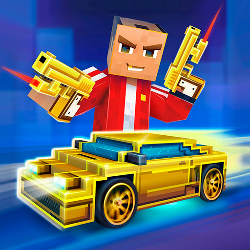 Download Block City Wars