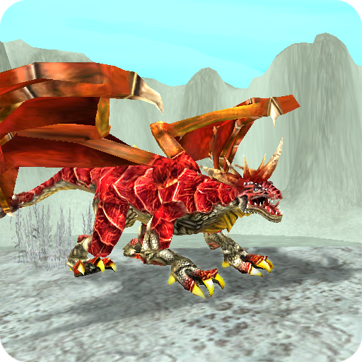 Download Dragon Sim Online: Be A Dragon