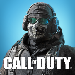 Logo Call of Duty: Mobile