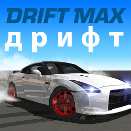 Logo Drift Max