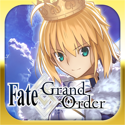 Download Fate/Grand Order (English)