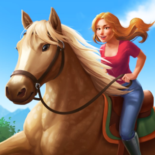 Download Horse Riding Tales - Ride With Friends