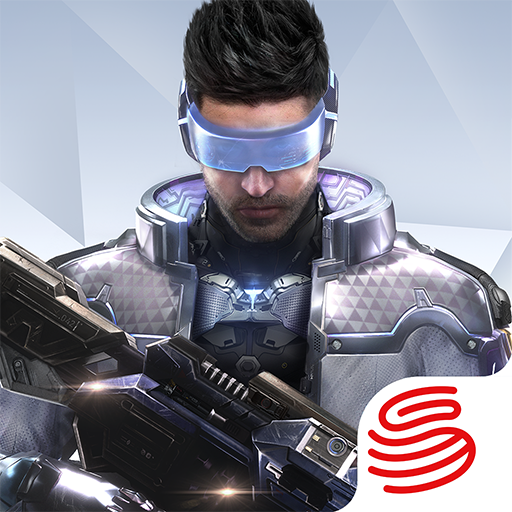 Download Cyber Hunter