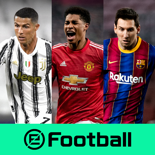 Download eFootball PES 2020