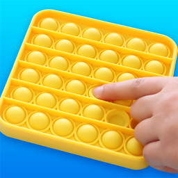 Logo Antistress - relaxation toys