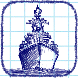 Logo Sea Battle