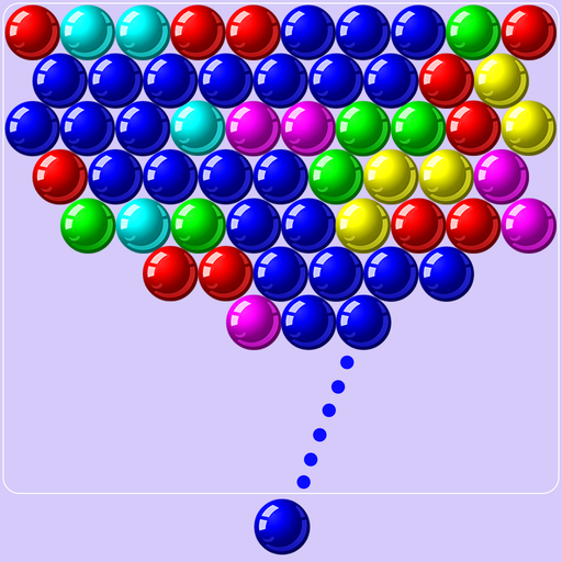Download Игра Шарики - Bubble Shooter