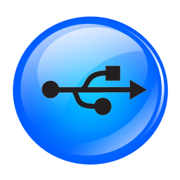 Logo Software Data Cable