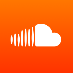 Logo SoundCloud - Play Music, Audio & New Songs