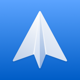 Logo Spark Email – Connect Gmail, Yahoo & Outlook mail
