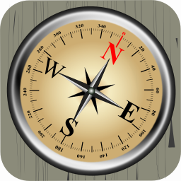 Logo Accurate Compass
