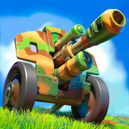 Logo Toy Defence 2 — Tower Defense game