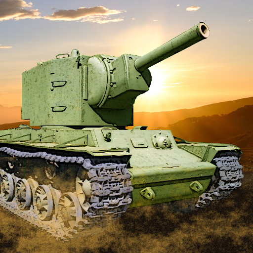 Cкачать Attack on Tank: Rush - World War 2 Heroes for Android
