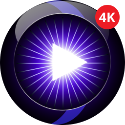 Logo Video Player All Format