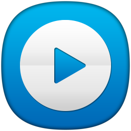 Logo Video Player for Android