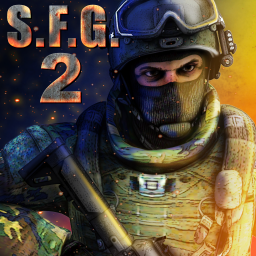 Logo Special Forces Group 2
