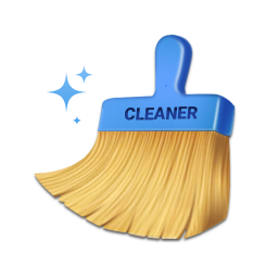 Logo Phone Cleaner - Android Clean, Master Antivirus