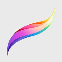 Logo Procreate Pocket Assistant Master: Advices and Tips