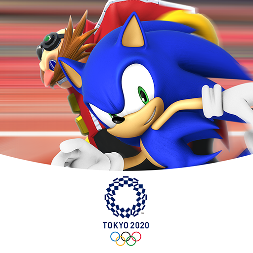 Download Sonic at the Olympic Games – Tokyo 2020