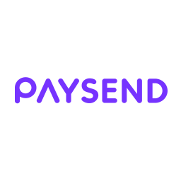 Logo Money Transfer App Paysend