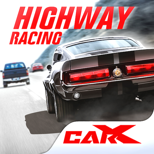 Cкачать CarX Highway Racing for Android