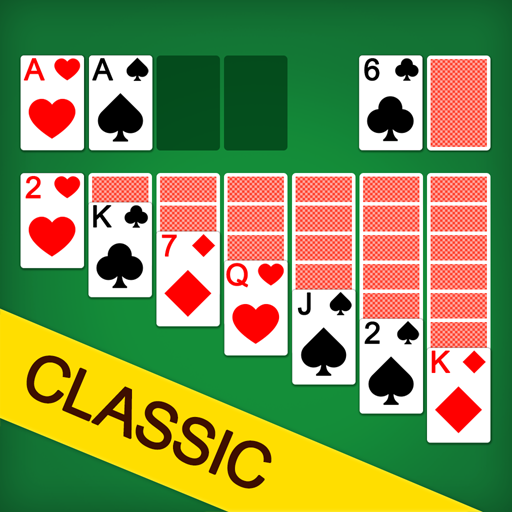 Download Classic Solitaire Klondike