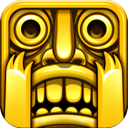 Logo Temple Run