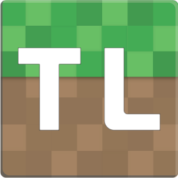 Logo TLauncher PE for Minecraft