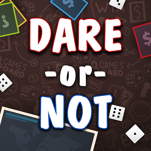 Download Dare or Not