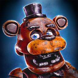 Logo Five Nights at Freddy's AR: Special Delivery