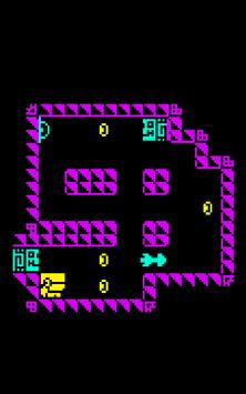Tomb of the Mask: Color screenshot 5