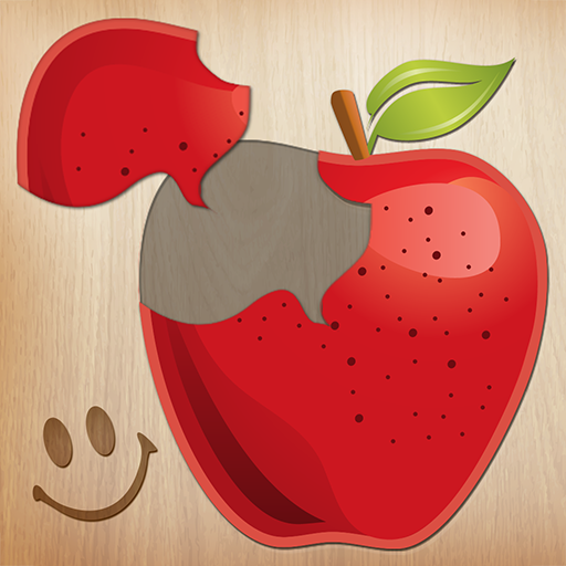 Download Food puzzle for kids